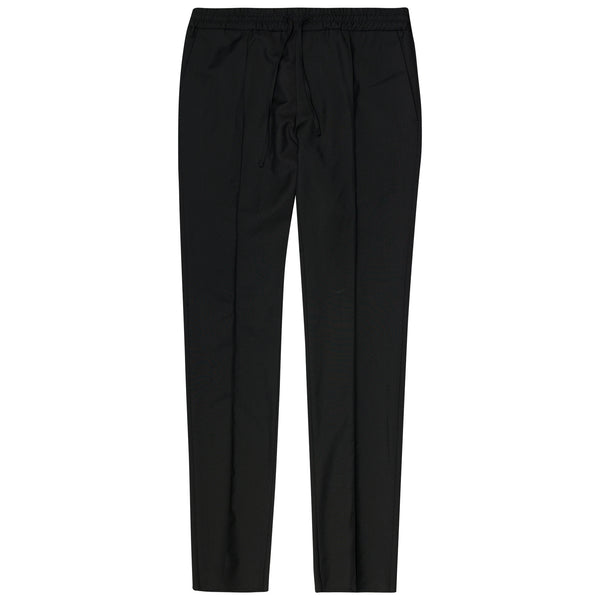 Valentino Track Pant Black - The Business Fashion - 1