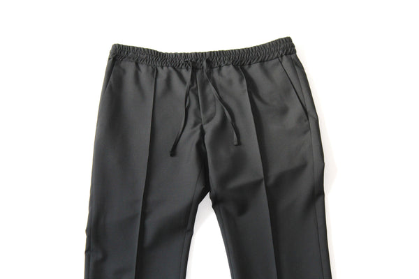 Valentino Track Pant Black - The Business Fashion - 3