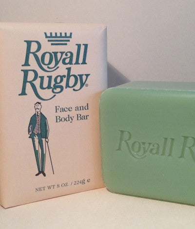 Royall Rugby Soap 8 oz. - The Business Fashion - 2