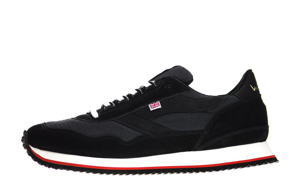 Walsh Ensign Sneakers Carbon