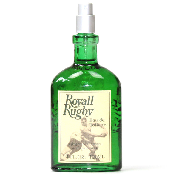 Royall Rugby Natural Spray 4 oz. - The Business Fashion - 1