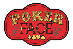 Poker Face Cigars