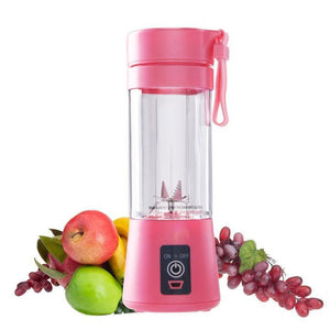 Quick Blender Rechargeable Portable Blender