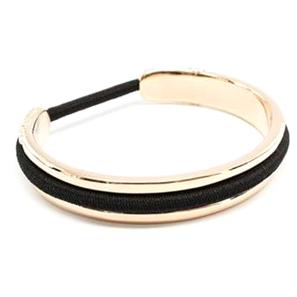 Hair Elastic Holder Bracelet - Florence Scovel - 8