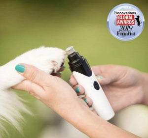 Painless Nail Trimmer