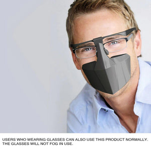 Anti Fly Mesh Equine Mask