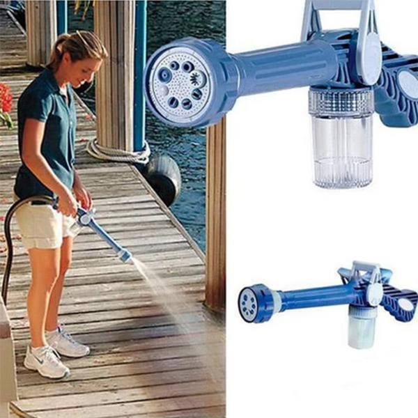 8 in 1 Multi-function Cleaning Tool