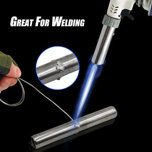 Portable Butane Torch