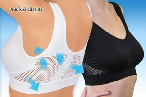Breathable Sports Bra Yoga Fitness Underwear