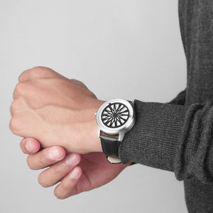 Dasein Kinetic Art Watch
