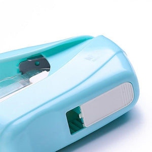 No Staple Stapler EcoPlus