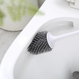 Modern Toilet Brush