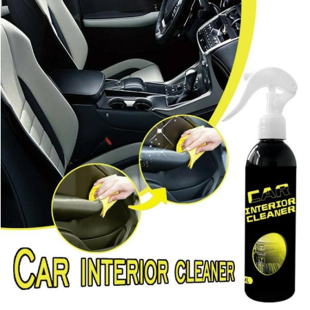 Super Clean Car Interior Cleaner