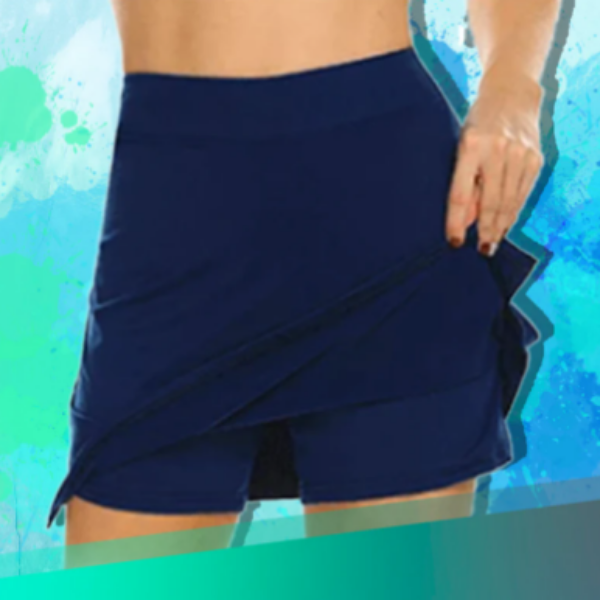 Workout Skirts