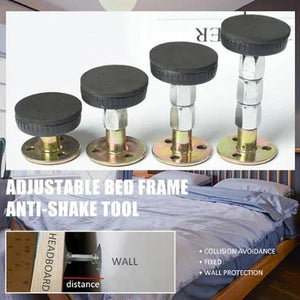 Bed Frame anti-shake tool