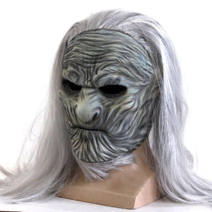 A Game of Thrones - White Walker Disguise