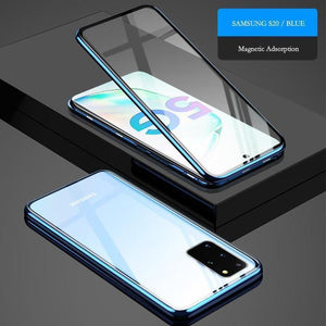 Two Side Tempered Glass