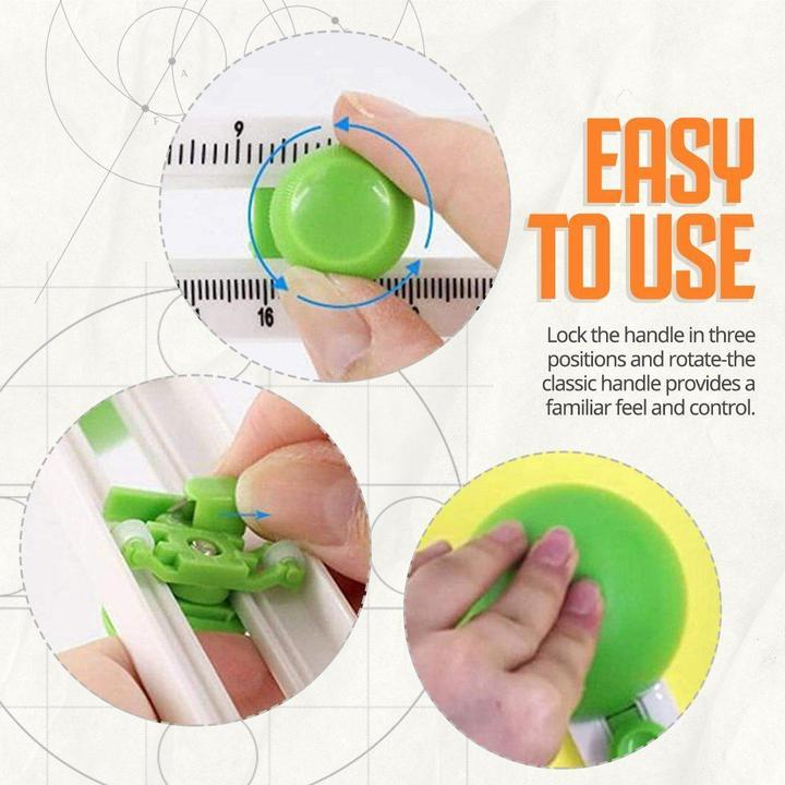 Perfect Circle Shape Cutter