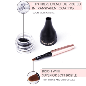 3D Eyebrows Liquid Extension Fiber Gel Super Natural Eyebrows(BUY 1 GET 2ND 10% OFF)