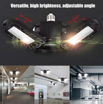 StarBright™ The Leading Universal, Adaptable, & Most Versatile Light