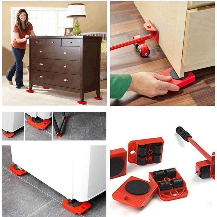 Heavy Furniture Roller Move Tool
