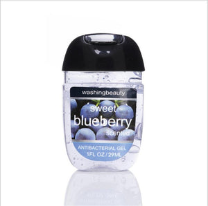 99.99% Antibacterial Disinfection Gel Quick-Dry Wipe Out Hand Sanitizer