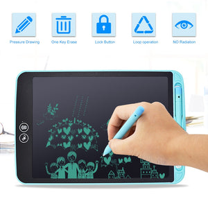 Kid's LCD Writing Tablet