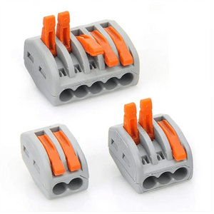 (50% OFF TODAY!!!)Mini Fast Universal Wire Connector Tool