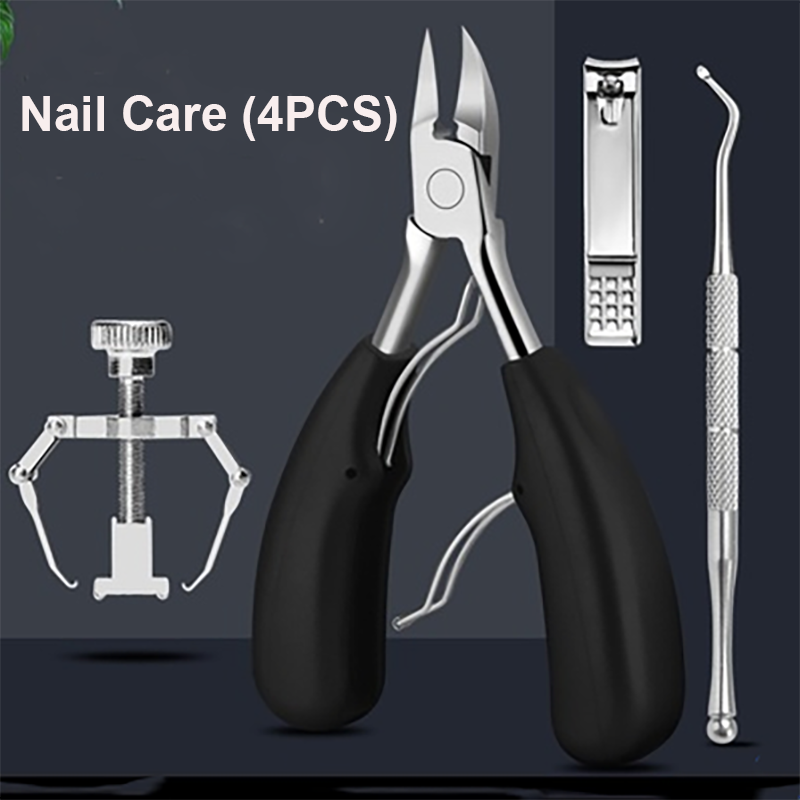 Nail Clippers Toe Nail Correction Forceps