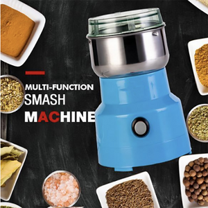 Multifunction Coffee Bean Seasonings Milling Grinder