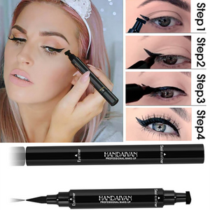 Double-end Eyeline Waterproof Eye liner
