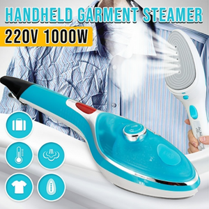 Mini Portable Steam Electric Iron