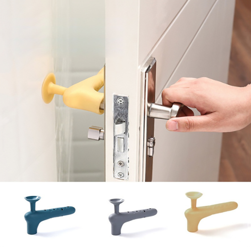 Door Handle Anti-collision Cover
