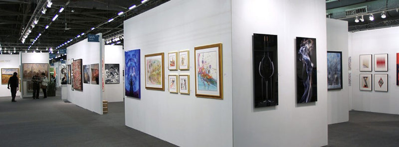Arblend Gallery, Art Expo New York