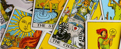 How Do I Clear Blockages In My Tarot Readings?