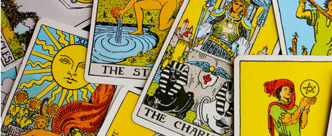 Are There Ethics With Tarot Readings?