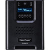 CyberPower Smart App Sinewave PR1000LCD 1000VA Pure Sine Wave Mini-Tower LCD UPS