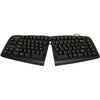 Goldtouch Standard USB Keyboard Black with PS/2 Adapter