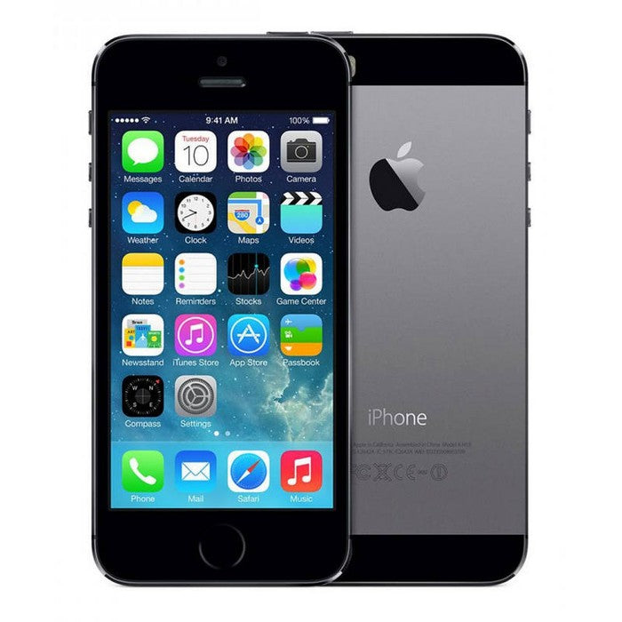 Apple iPhone 5S 16GB GSM Unlocked Fox Con Refurbished