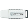 Kingston 4GB DataTraveler G3 DTIG3/4GBZ USB 2.0 Flash Drive
