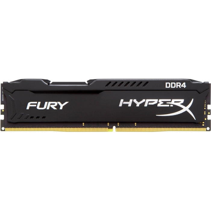Kingston HyperX Fury 8GB DDR4 SDRAM Memory Module