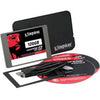 "Kingston SSDNow V300 120 GB 2.5"" Internal Solid State Drive - SATA"