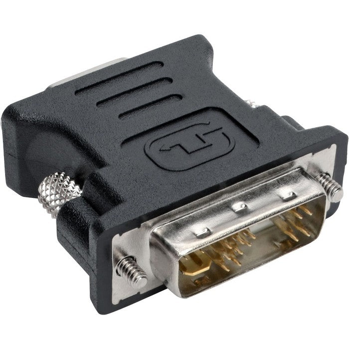 Tripp Lite DVI to VGA Adapter Converter DVI-A Analog Male HD15 Female