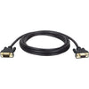 Tripp Lite VGA Monitor Extension Cable (HD15 M/F) 6-ft.