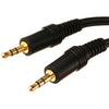 4XEM 3ft 3.5MM Stereo Mini Jack M/M Audio Cable