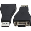 4XEM DisplayPort Male To VGA Female Adapter