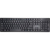 Kensington Pro Fit Low-Profile Wireless Keyboard