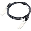AddOn IBM 00AY765 Compatible TAA Compliant 10GBase-CU SFP+ to SFP+ Direct Attach Cable (Passive Twinax, 2m)
