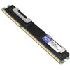 AddOn AM160D3DR4RN/16G x1 IBM 00D4967 Compatible Factory Original 16GB DDR3-1600MHz Registered ECC Dual Rank x4 1.5V 240-pin CL11 RDIMM