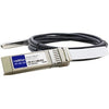 AddOn Sonicwall 01-SSC-9788 Compatible TAA Compliant 10GBase-CU SFP+ to SFP+ Direct Attach Cable (Passive Twinax, 3m)
